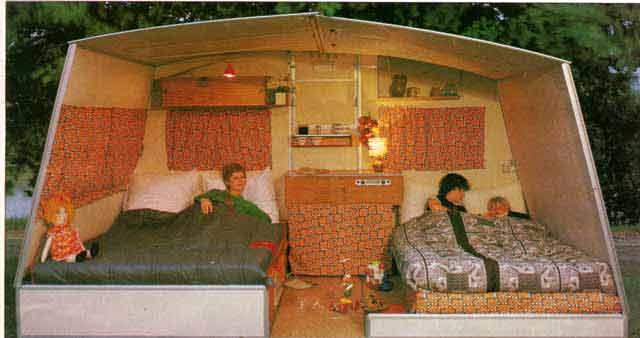 caravane pliante rapido site de voiture. Black Bedroom Furniture Sets. Home Design Ideas