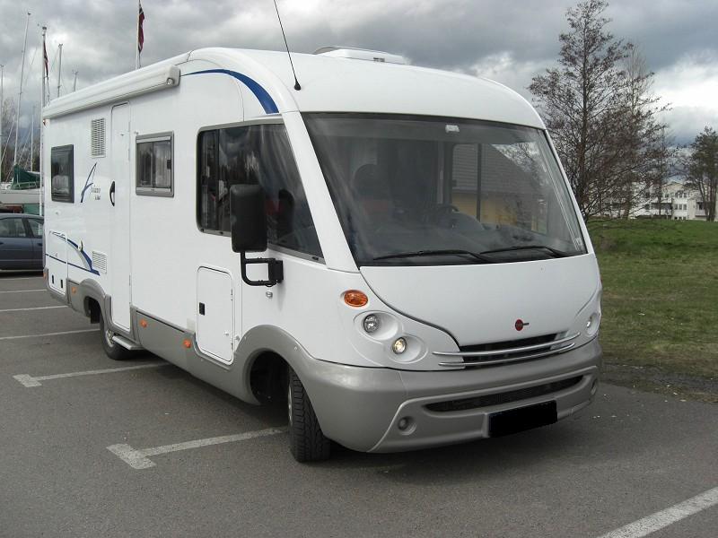 Camping car occasion particulier le bon coin - Site de voiture