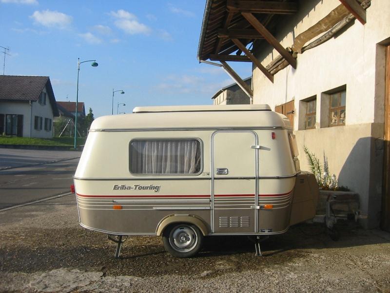 caravane eriba 2 places occasion site de voiture. Black Bedroom Furniture Sets. Home Design Ideas