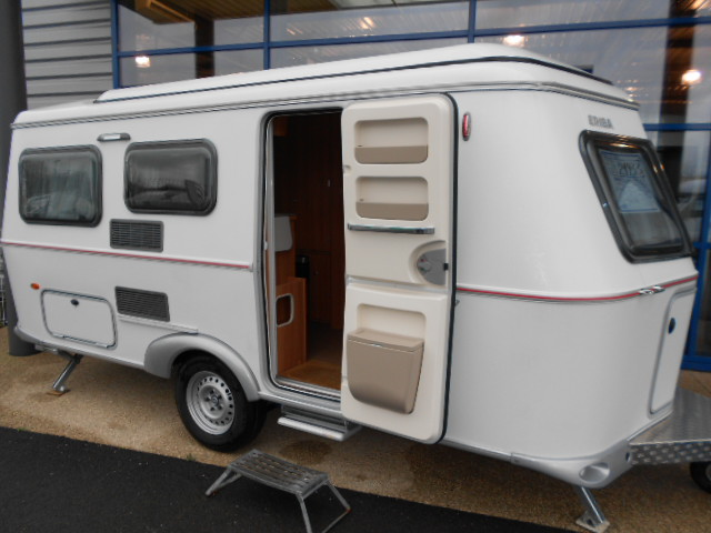 caravane eriba troll occasion. Black Bedroom Furniture Sets. Home Design Ideas