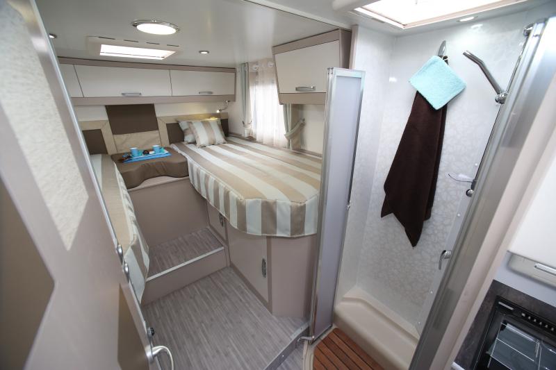 Camping car lit jumeaux site de voiture - Camping car occasion avec lit jumeaux ...