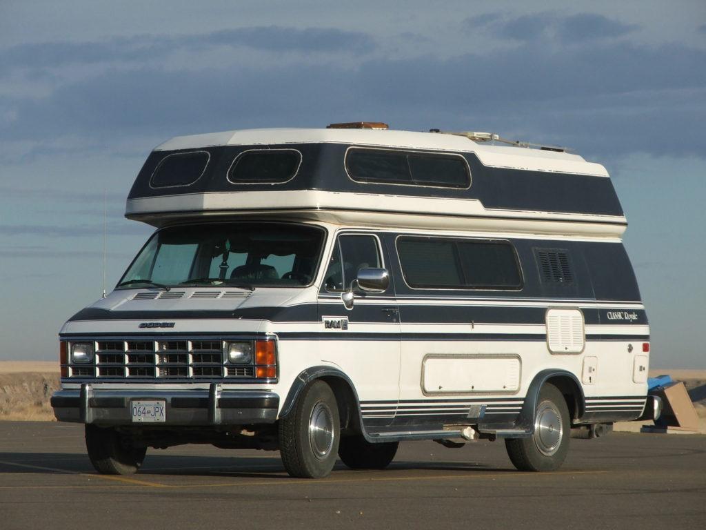 camping car van occasion particulier site de voiture. Black Bedroom Furniture Sets. Home Design Ideas