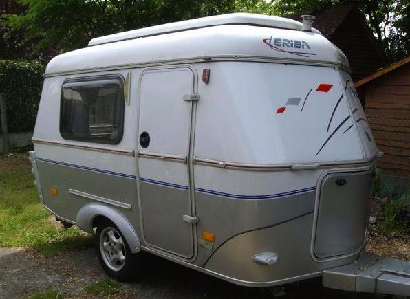 caravane puck site de voiture. Black Bedroom Furniture Sets. Home Design Ideas
