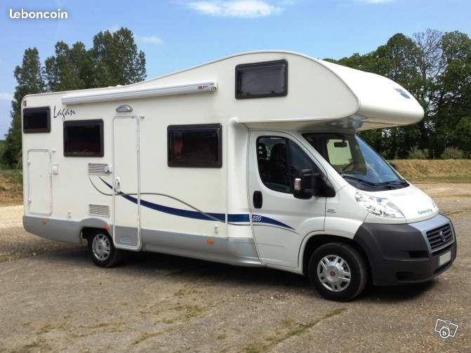 camping car sur le bon coin site de voiture. Black Bedroom Furniture Sets. Home Design Ideas