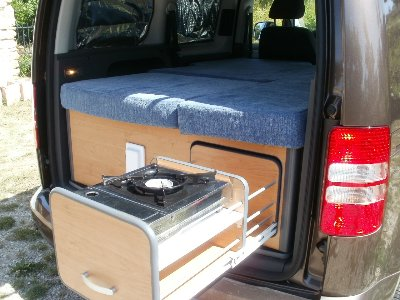 am nagement van camping car site de voiture. Black Bedroom Furniture Sets. Home Design Ideas