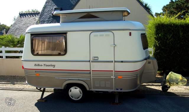 le bon coin caravane eriba site de voiture. Black Bedroom Furniture Sets. Home Design Ideas
